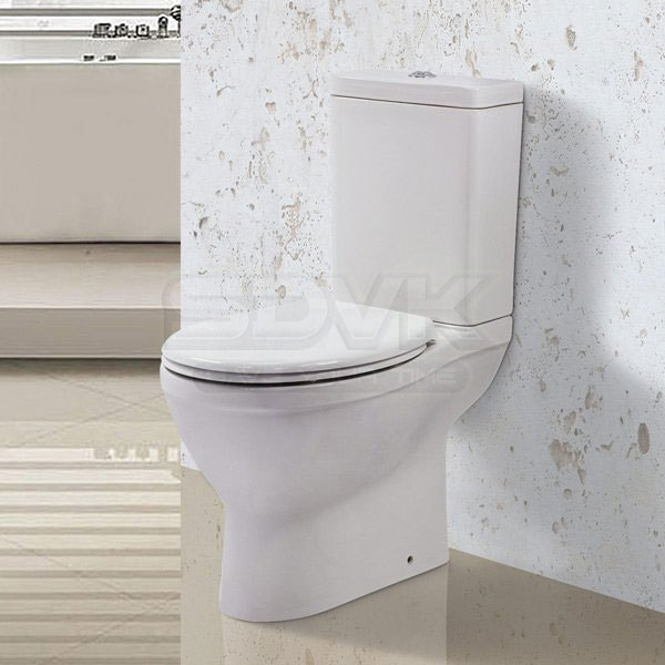 Фото Унитаз BelBagno Liguria BB0103WP