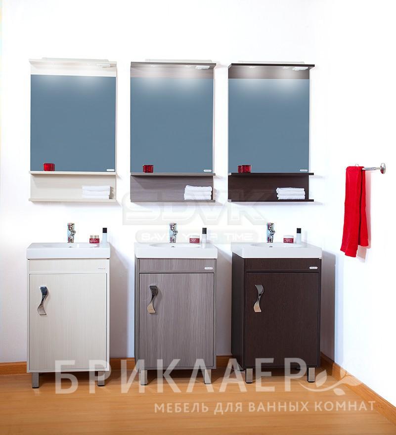 Мебель в ванну бриклаер оформление плитками ванных комнат