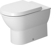 Унитаз Duravit Darling New 2139090000