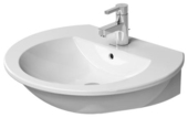 Раковина Duravit Darling New 2621600000