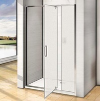 Душевые двери Good Door  ORION  WTW-PD-140-G-CH