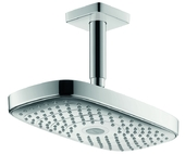 Верхний душ Hansgrohe Select Showerpipe 27384