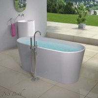 Ванна NS Bath NSB-15690