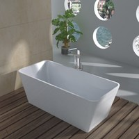 Ванна NS Bath NSB-15700