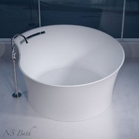 Ванна NS Bath NSB-16174