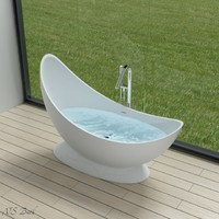 Ванна NS Bath NSB-16700