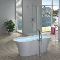 Ванна NS Bath NSB-16710