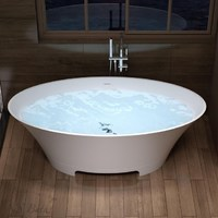 Ванна NS Bath NSB-16803BL