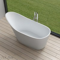 Ванна NS Bath NSB-17703