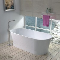 Ванна NS Bath NSB-17704