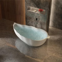 Ванна NS Bath NSB-17850