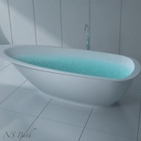 Ванна NS Bath NSB-22950