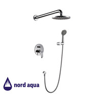 Душевая панель Nord Aqua Shell VS-SHL-S9-CR