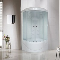 Душевая кабина Royal Bath RB 100BK3 WC