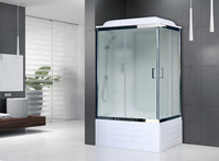 Душевая кабина Royal Bath RB 8120BP6-WC-CH