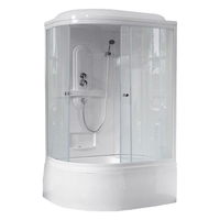 Душевая кабина Royal Bath RB 8120ВК1-T