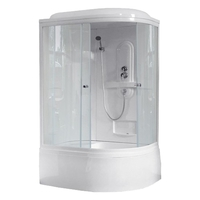 Душевой бокс Royal Bath RB 8120ВК1-T