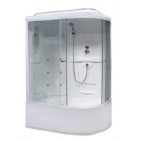 Душевая кабина Royal Bath RB 8120ВК2 L/R