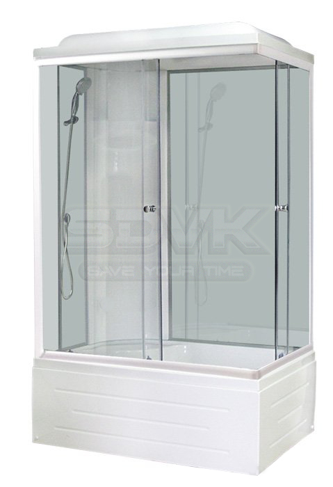 Фото Душевая кабина Royal Bath RB 8120ВР6 WT R