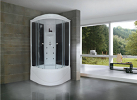 Душевая кабина Royal Bath RB 90BK3 BT
