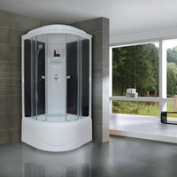 Душевая кабина Royal Bath RB 90BK6-BT