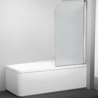 Ширма для ванны Royal Bath RB BV814