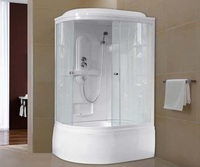 Душевая кабина Royal Bath RB8120BK1-T-R