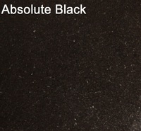Tessoro Medici 100 Absolute Black