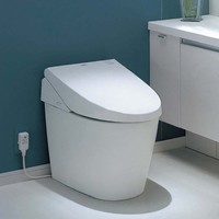 Унитаз Toto Washlet CS985PVR#NW1